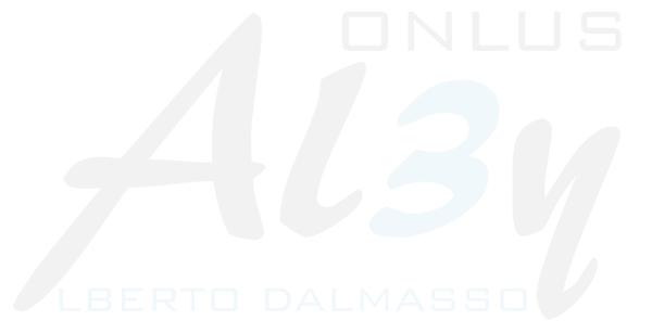 Alberto Dalmasso Onlus Vercelli